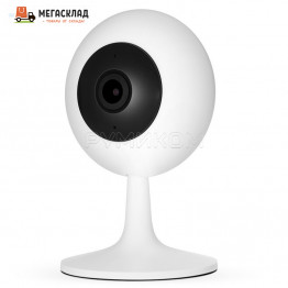 IP-камера видеонаблюдения Xiaomi Chuangmi 720P (белый) (CMSXJ01C)