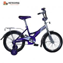 Велосипед КОСМОС В1607