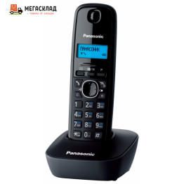 Радиотелефон PANASONIC KX-TG1611 RUH
