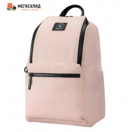Рюкзак Xiaomi 90 Points Light travel backpack S (Pink)