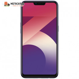 Смартфон OPPO A3s Black/Purple