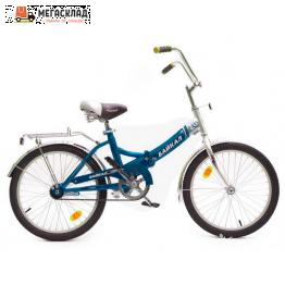 Велосипед БАЙКАЛ В2003 морская волна