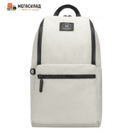 Рюкзак Xiaomi 90 Points Light travel backpack (L) (White)