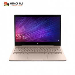 Ноутбук Xiaomi Mi Notebook Air 12.5 (Intel Core m3 7Y30 1000 MHz/4Gb/128Gb SSD/Intel HD Graphics 615) Gold [RUSSIAN EDITION]