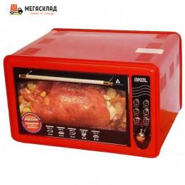 Жарочный шкаф AKEL AF-710 красная