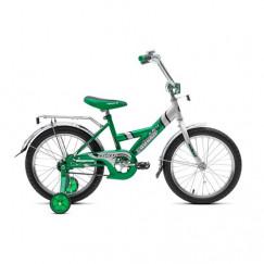 Велосипед БАЙКАЛ-RE03 (Л1803) зеленый