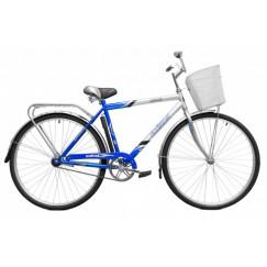 Велосипед БАЙКАЛ 2808 серый