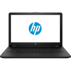 "Ноутбук HP 15-rb054ur 15.6"" 1366x768, AMD A4-9120 2.2GHz, 4Gb RAM, 500Gb HDD, WiFi, BT, Cam, W10, черный (4UT73EA)"