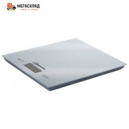 Весы кухонные HOMESTAR HS-3006 серебро