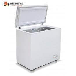 Морозильный ларь Бирюса 210КX