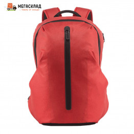 Рюкзак Xiaomi 90 Points All Weather Functional Backpack (Red)