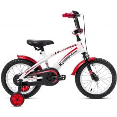 Велосипед КУМИР-Люкс А1604 красный